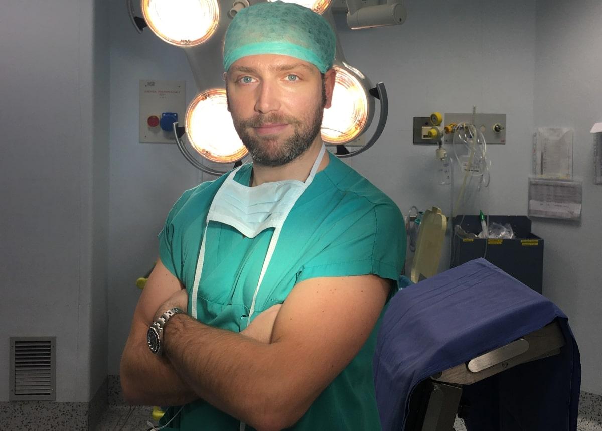 Filippo Gagliardi neurochirurgo